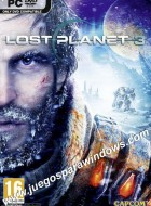 Lost Planet 3 PC ESPAÑOL Descargar Full (FAIRLIGHT)