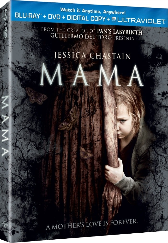 Mama (2013) BDRip 720p Dual Español Latino-In...