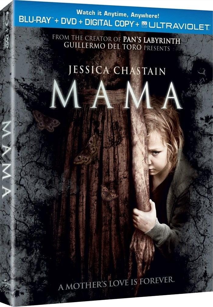 Mama (2013) BDRip 720p Dual Español Latino-Ingles Desca...