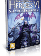 Might And Magic Heroes VI Shades Of Darkness (RELOADED) PC ESPAÑOL Descargar Full