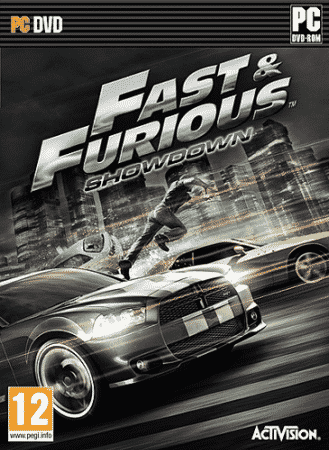 Fast And Furious Showdown (RELOADED) PC ESPAÑOL Descargar Full