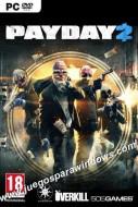 Payday 2 PC ESPAÑOL Descargar Full (FAIRLIGHT)