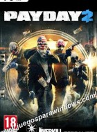 Payday 2 PC ESPAÑOL Descargar Full (FAIRLIGHT)