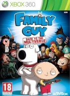 Family Guy Back To The Multiverse (Region FREE) XBOX 360 ESPAÑOL Descargar Full