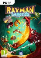 Rayman Legends PC ESPAÑOL Descargar Full (RELOADED)