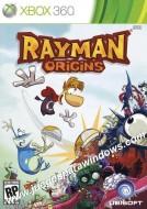 Rayman Origins XBOX 360 ESPAÑOL Descargar (Region FREE)...