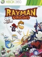 Rayman Origins XBOX 360 ESPAÑOL Descargar (Region FREE) XGD3