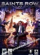 Saints Row 4 PC ESPAÑOL Descargar Full (RELOADED)