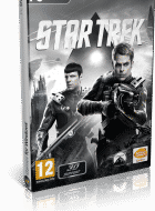 Star Trek (FAIRLIGHT) PC ESPAÑOL Descargar Full