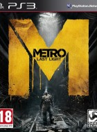 Metro Last Light (FIX EBOOT 3.41-3.55) PS3 ESPAÑOL Descargar