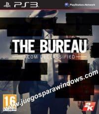 The Bureau XCOM Declassified PS3 ESPAÑOL Descargar (iMARS) CFW 4.46+ 63