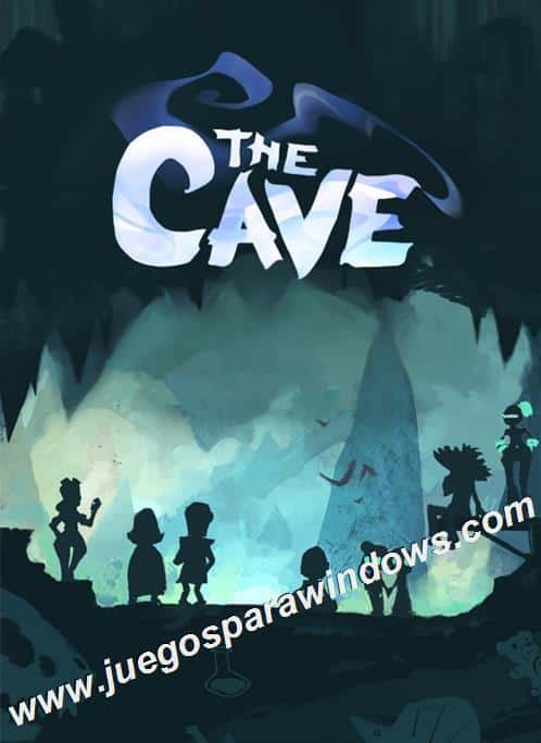 The Cave ESPAÑOL PC Descargar Full