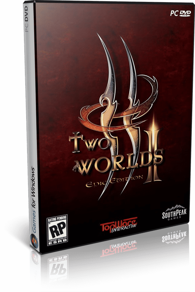 Two Worlds II Epic Edition (REVOLT) PC ESPAÑOL Descarga...