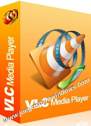 VLC Media Player v2.0.8 ESPAÑOL Descargar Gra...