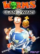 Worms Clan Wars PC ESPAÑOL Descargar Full (FAIRLIGHT)