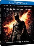 Batman El Caballero De La Noche Asciende (2012) BRRip 720p HD Dual Español Latino - Ingles Descargar Full