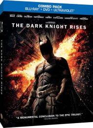 Batman El Caballero De La Noche Asciende (2012) BRRip 720p HD Dual Español Latino - Ingles Descargar Full  7