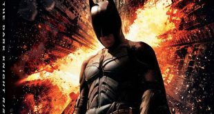 Batman El Caballero De La Noche Asciende (2012) BRRip 720p HD Dual Español Latino - Ingles Descargar Full  13