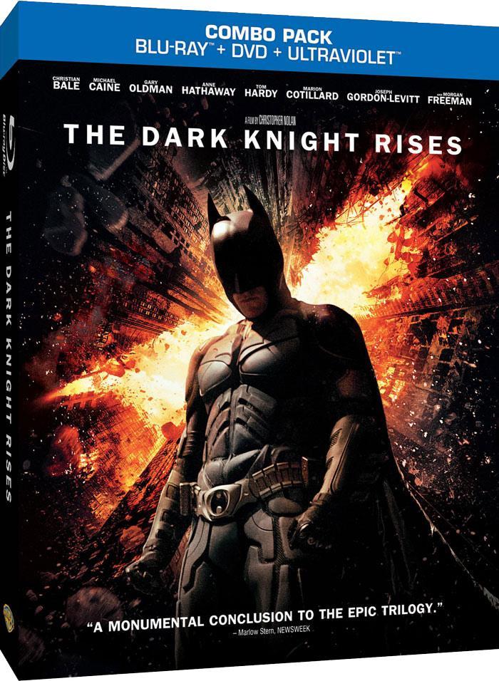 Batman El Caballero De La Noche Asciende (2012) BRRip 7...