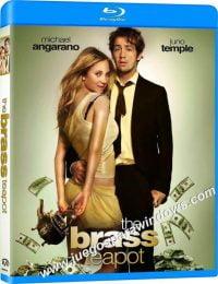 The Brass Teapot 720p Descargar (2012) 720p HD INGLES Subs ESPAÑOL 2