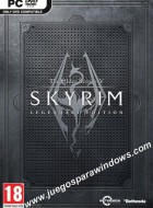 The Elder Scrolls V Skyrim Legendary Edition (WALMART) PC Descargar Full