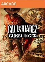 Call Of Juarez Gunslinger (XBOX LIVE ARCADE) XBOX 360 (RGH/JTAG) ESPAÑOL Descargar 109