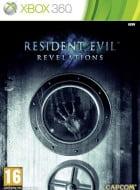 Resident Evil Revelations (Region FREE) XBOX 360 ESPAÑOL Descargar