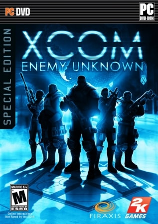 XCOM Enemy Unknow (PROPHET) PC ESPAÑOL Descargar Full