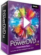 Cyberlink PowerDVD Ultra v14.0.4412.58 ESPAÑOL El Mejor Reproductor Para Tus Peliculas Blu-ray, DVD, 3D