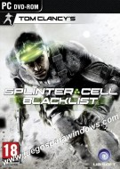 Splinter Cell Blacklist PC ESPAÑOL Descargar Deluxe Edition (RELOADED)