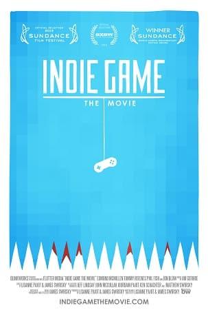 Indie Game The Movie (2012) 720p HD Descargar Full