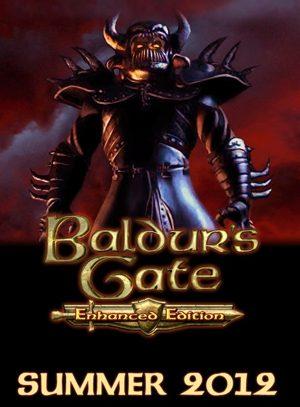 Baldur's Gate Enhanced Edition (PROPHET) PC ESPAÑOL Des...