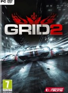 GRID 2 (RELOADED) PC ESPAÑOL Descargar Full