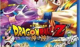 Dragon Ball Z La Batalla De Los Dioses 2013 Full HD 1080p Descargar BDRip JAPONÉS Subs ESPAÑOL 102