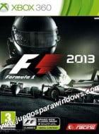 F1 2013 XBOX 360 ESPAÑOL Descargar (Region FREE) XGD3 (COMPLEX)