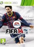 FIFA 14 XBOX 360 ESPAÑOL LATINO Descargar (Region NTSC-U) XGD3 (iMARS)