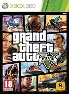 Grand Theft Auto V XBOX 360 ESPAÑOL (Region FREE) (XGD3) (COMPLEX)