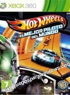 Hot wheels El Mejor Piloto Del Mundo XBOX 360 ESPAÑOL Descargar (Region FREE) XGD2 (iMARS)