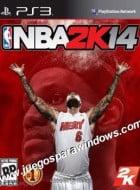NBA 2K14 PS3 ESPAÑOL Descargar (iMARS) CFW 4.46+