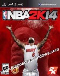 NBA 2K14 PS3 ESPAÑOL Descargar (iMARS) CFW 4.46+ 54