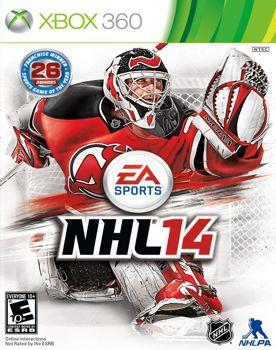NHL 14 XBOX 360 Descargar