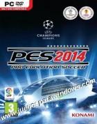 PES 2014 Pro Evolution Soccer PC ESPAÑOL LATINO y CASTELLANO Descargar Full (RELOADED)