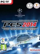 PES 2014 Pro Evolution Soccer PC ESPAÑOL LATINO y CASTELLANO Descargar Full (RELOADED)