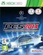 PES 2014 Pro Evolution Soccer XBOX 360 ESPAÑOL LATINO D...