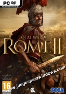 Total War Rome II PC ESPAÑOL Descargar Full (RELOADED)