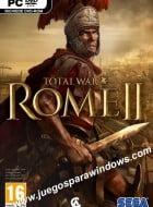 Total War Rome II PC ESPAÑOL Descargar Full (RELOADED)
