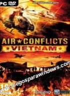 Air Conflicts Vietnam PC ESPAÑOL Descargar Full (RELOADED)