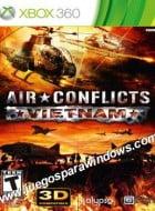 Air Conflicts Vietnam XBOX 360 ESPAÑOL Descargar (Region FREE) XGD2 (COMPLEX)