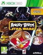 Angry Birds Star Wars XBOX 360 ESPAÑOL Descargar (Region FREE) XGD2 (PROTOCOL)