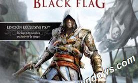 Assassins Creed IV Black Flag PS3 ESPAÑOL Descargar (RiOT) CFW 4.46+ 8